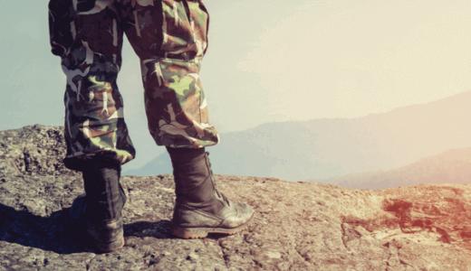 【なんにでもなれる】自衛隊から目指せる転職先を元3等陸曹が紹介!